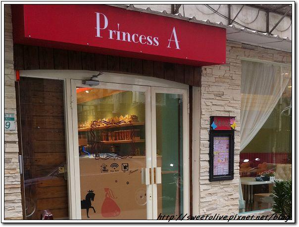 princess a -1