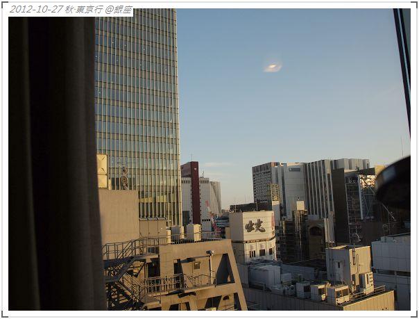 2012 秋‧東京行-1027-12。1