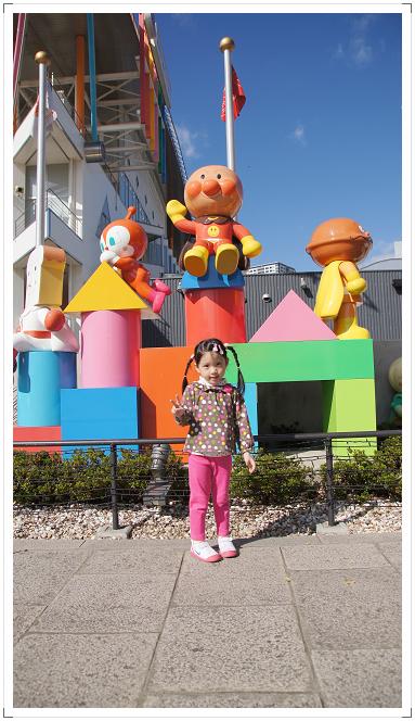 20121102 橫濱麵包超人博物館 (10)