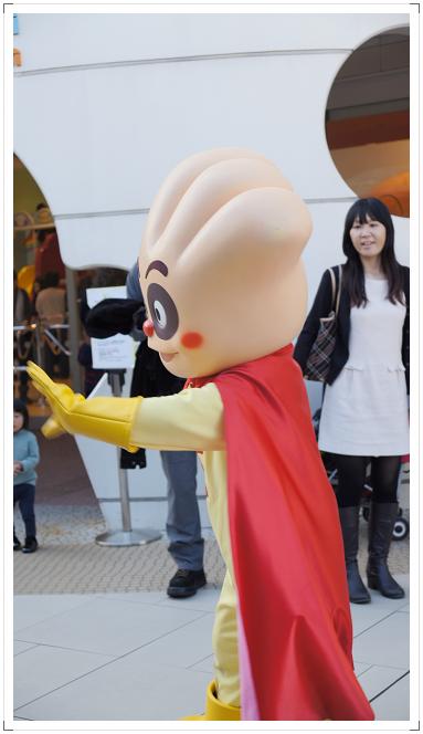20121102 橫濱麵包超人博物館 (21)