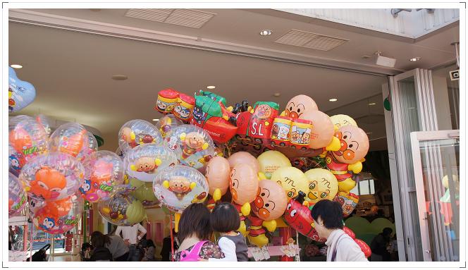 20121102 橫濱麵包超人博物館 (35)