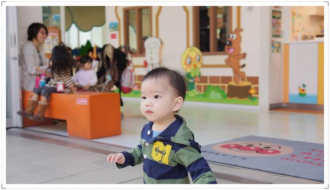 20121102 橫濱麵包超人博物館 (36)