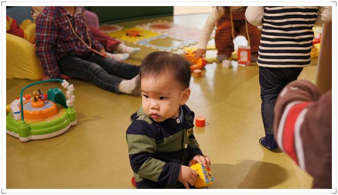 20121102 橫濱麵包超人博物館 (41)