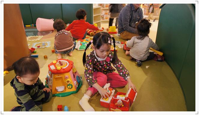 20121102 橫濱麵包超人博物館 (42)