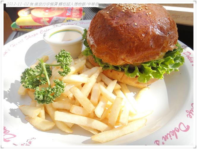 20121102 橫濱麵包超人博物館 (73)
