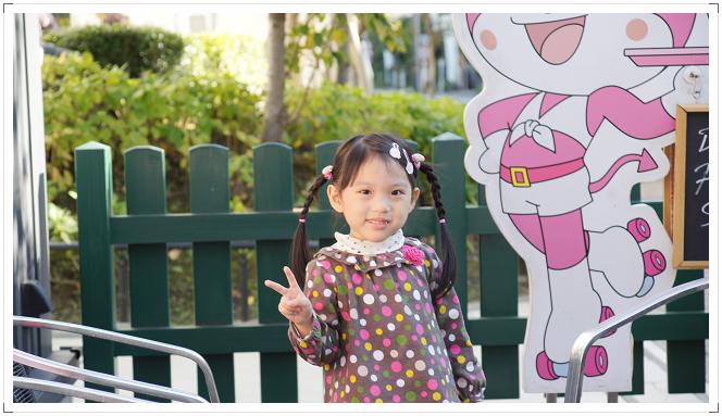 20121102 橫濱麵包超人博物館 (75)