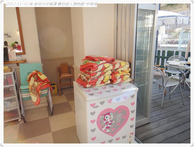 20121102 橫濱麵包超人博物館 (76)