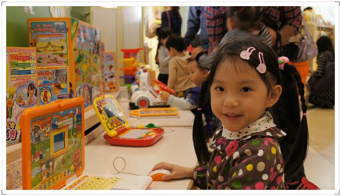 20121102 橫濱麵包超人博物館 (84)