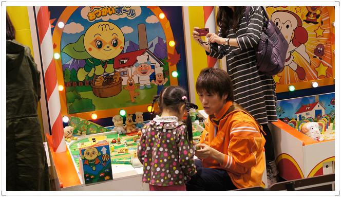 20121102 橫濱麵包超人博物館 (102)