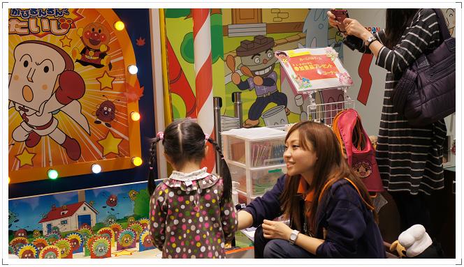 20121102 橫濱麵包超人博物館 (104)