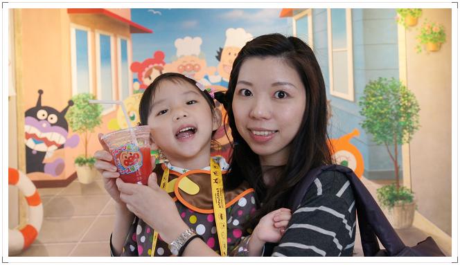 20121102 橫濱麵包超人博物館 (127)