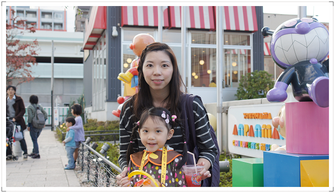 20121102 橫濱麵包超人博物館 (132)