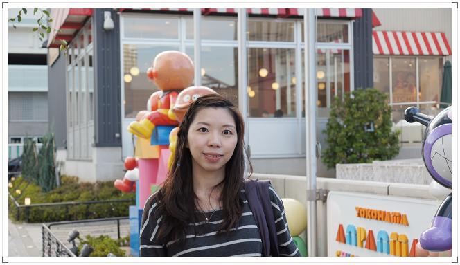 20121102 橫濱麵包超人博物館 (133)