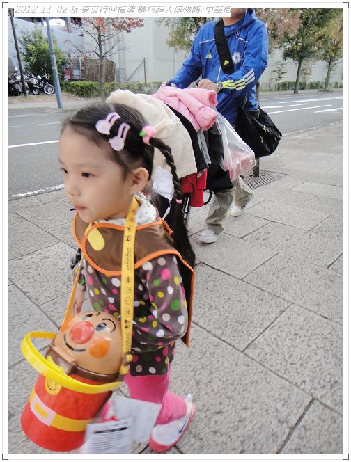 20121102 橫濱麵包超人博物館 (138)