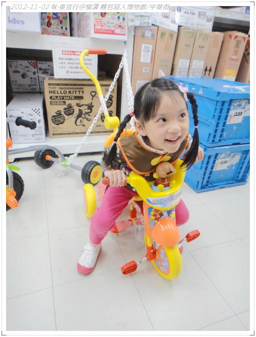 20121102 橫濱麵包超人博物館 (143)