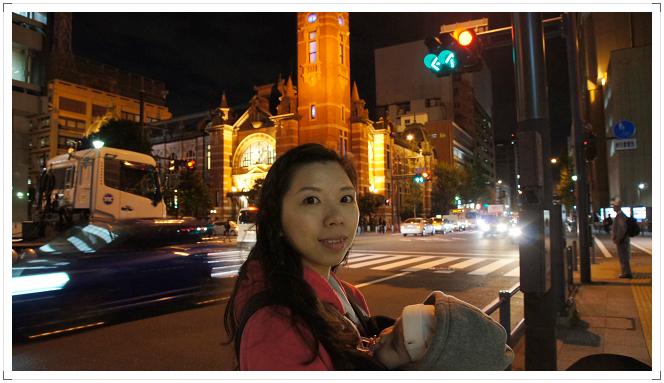 20121102 橫濱麵包超人博物館 (164)