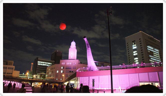 20121102 橫濱麵包超人博物館 (175)