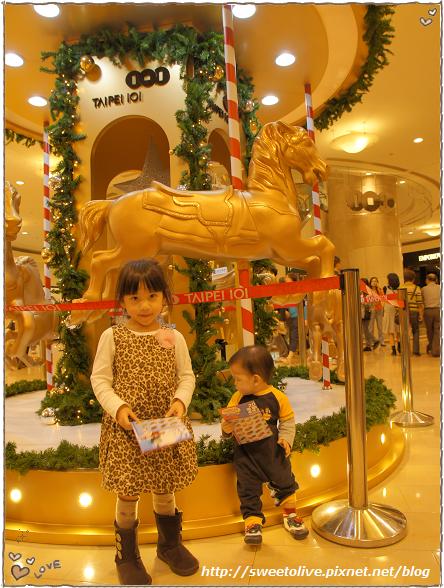 20121215 信義區看聖誕樹-15