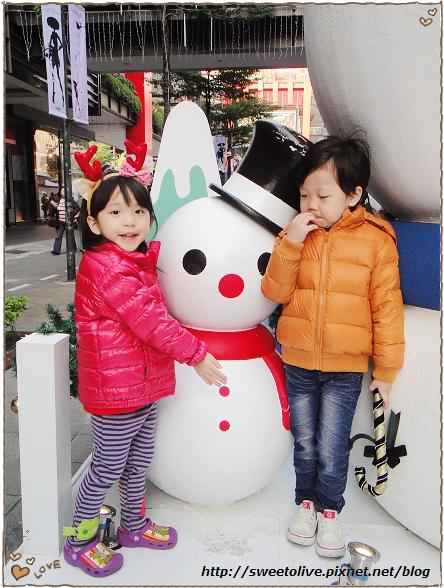 20121224 信義區看聖誕樹-3