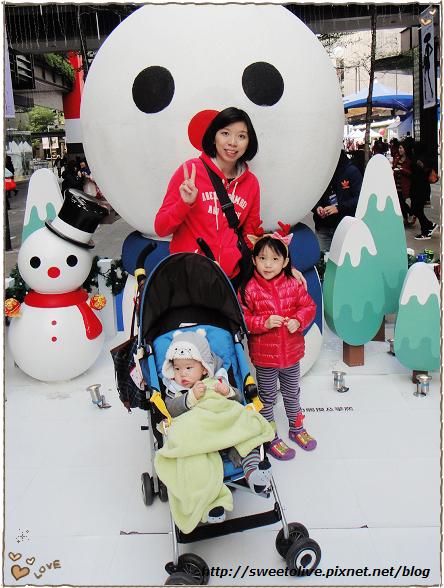 20121224 信義區看聖誕樹-9