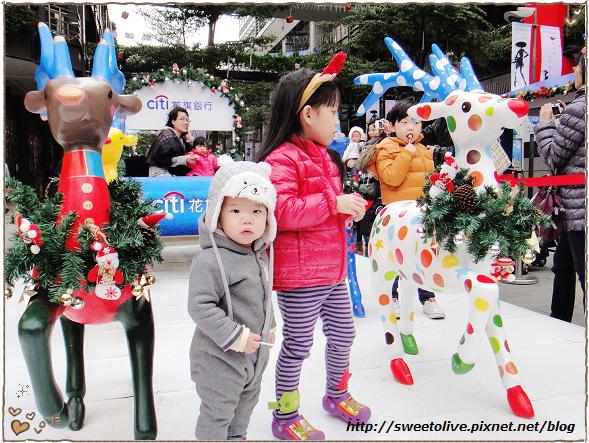 20121224 信義區看聖誕樹-12