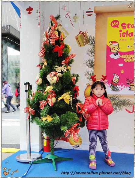 20121224 信義區看聖誕樹-13