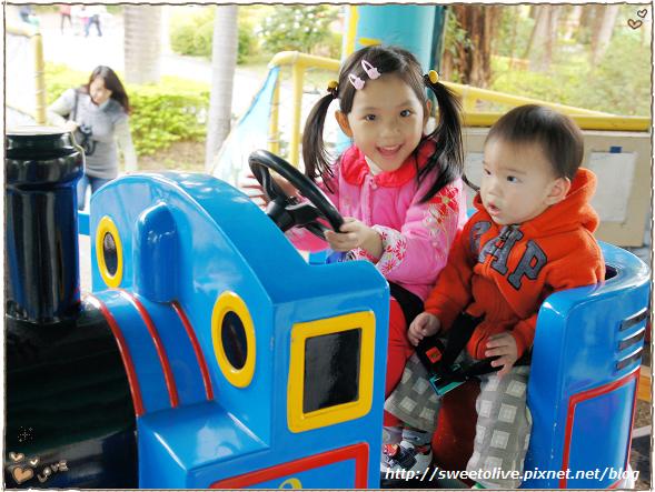 20121227 圓山兒童樂園&淡水-1