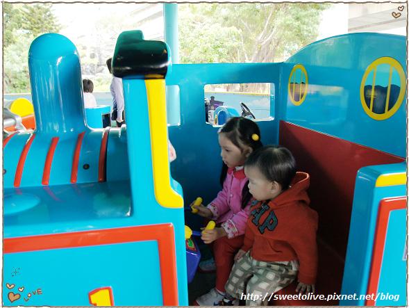 20121227 圓山兒童樂園&淡水-2