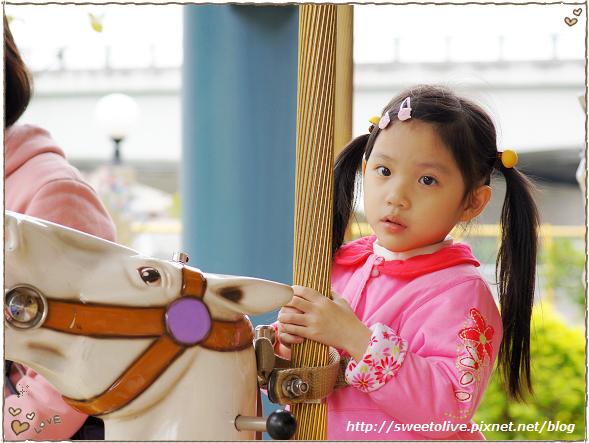 20121227 圓山兒童樂園&淡水-3