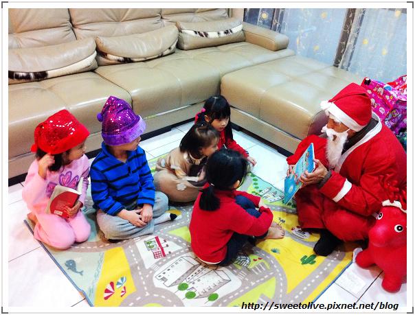 christmas eve @echo's house-5