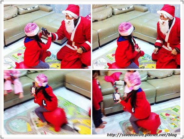 christmas eve @echo's house-7
