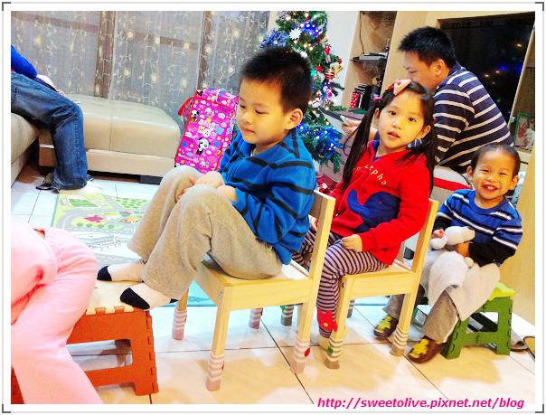 christmas eve @echo's house-10