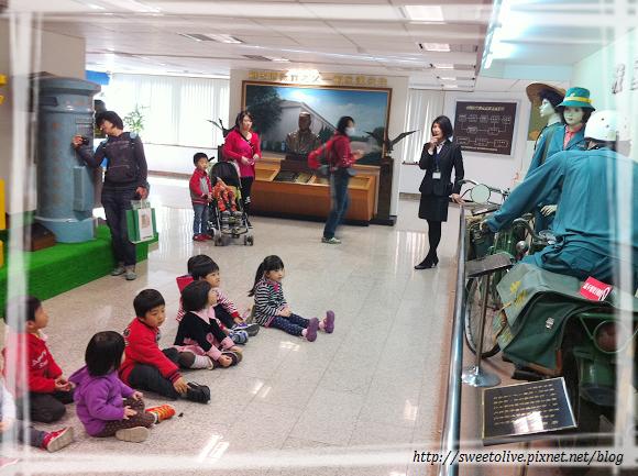 20130115 郵政博物館-5