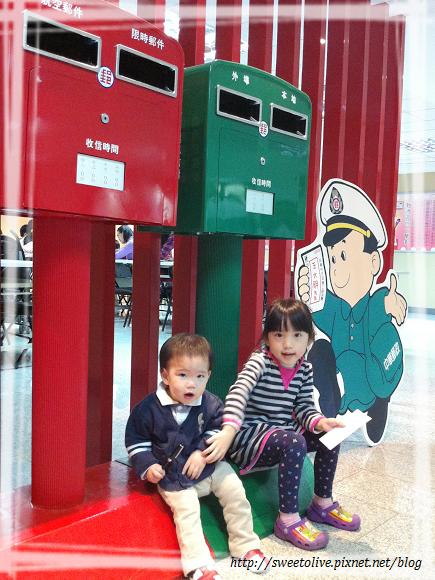 20130115 郵政博物館-13