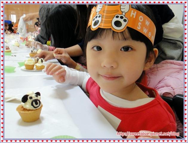 20130129 幾分甜蛋糕DIY-22