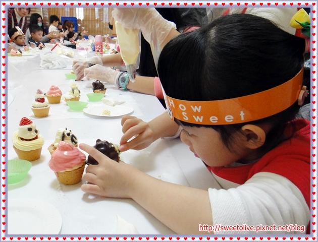 20130129 幾分甜蛋糕DIY-23