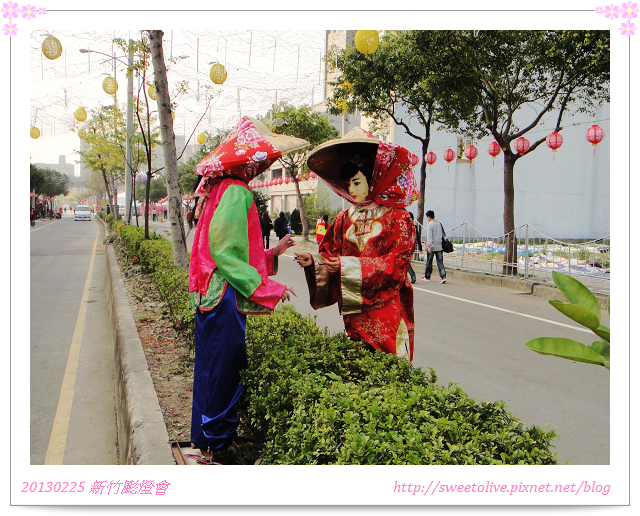 2013 新竹颩燈會-7