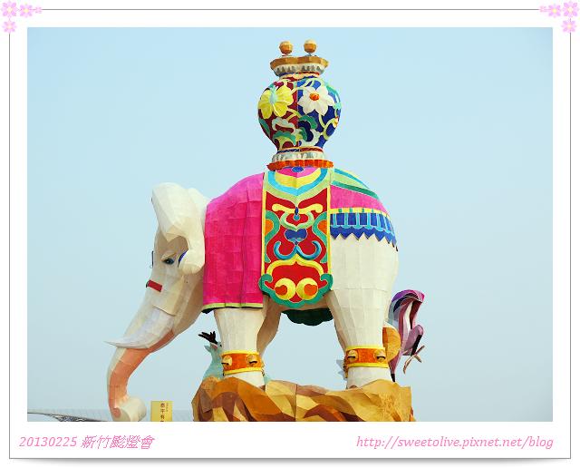 2013 新竹颩燈會-19