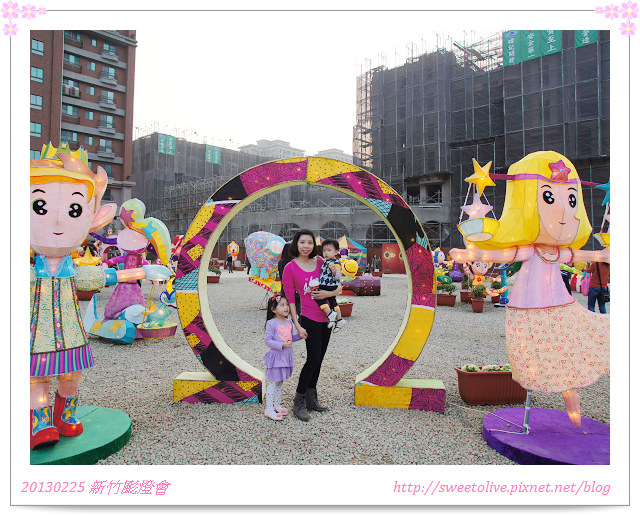 2013 新竹颩燈會-25