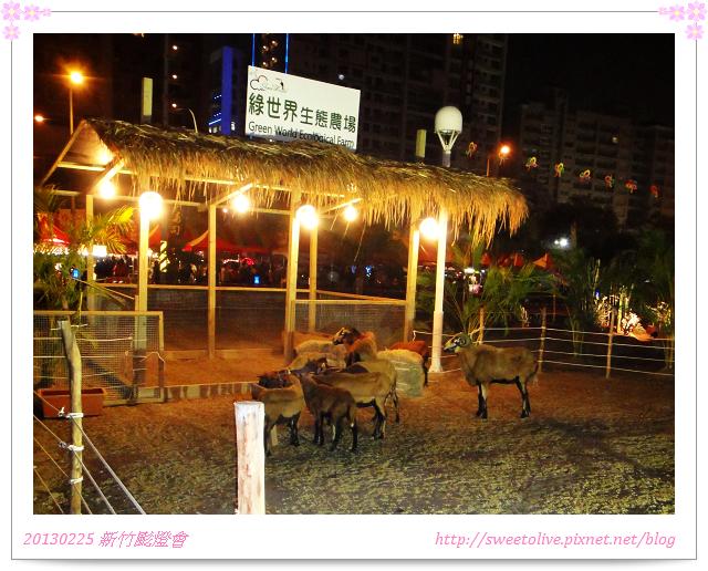 2013 新竹颩燈會-36
