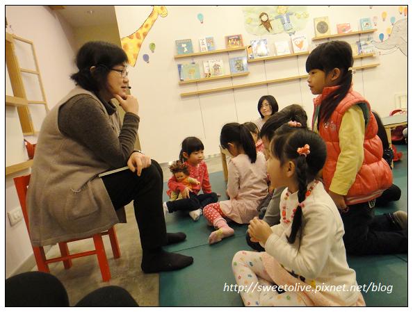 20130328 花栗鼠繪本館-2