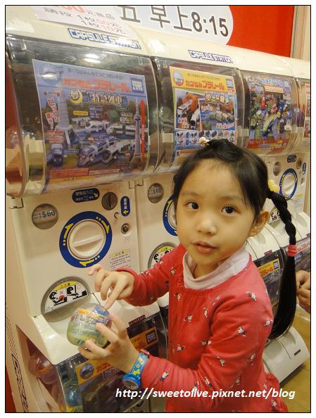 板橋大遠百多美火車展-11