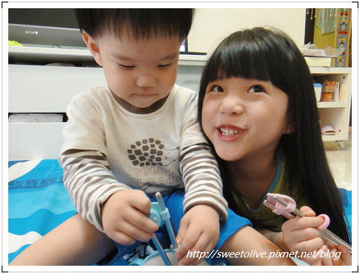 DISNEY公主麥坤不鏽鋼餐具組-8