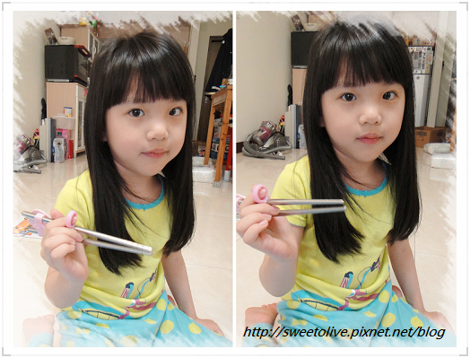 DISNEY公主麥坤不鏽鋼餐具組-9