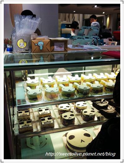ARANZI CAFE 阪急店-2