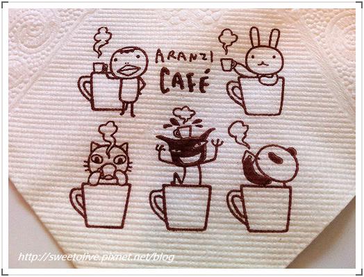 ARANZI CAFE 阪急店-10