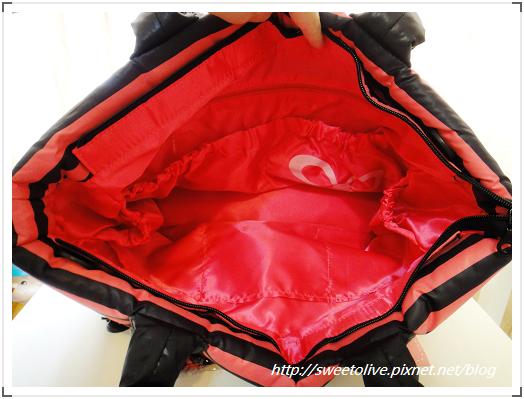 喜舖 愛麗紅 ct-bag 03
