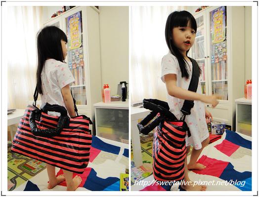 喜舖 愛麗紅 ct-bag 07