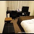 關西自由行 飯店篇-大阪8