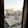 關西自由行 飯店篇-大阪11